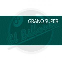 PAÑO DE BILLAR GRANO SUPER